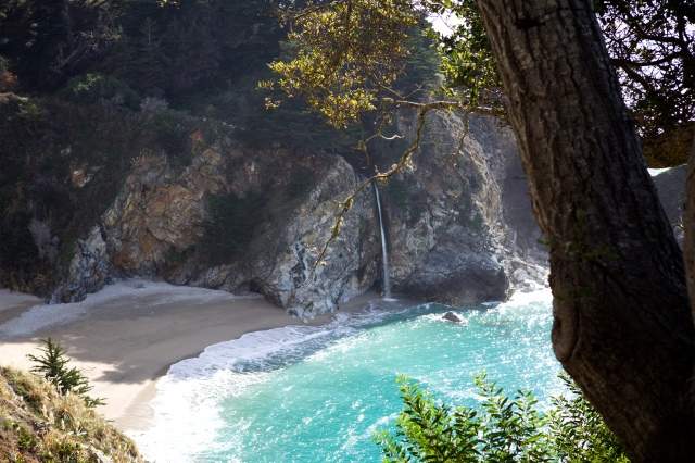 The Rugged Beauty of Big Sur, California